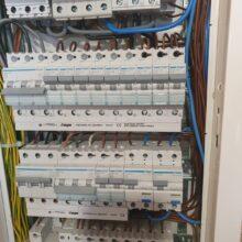 Elektroapgādes projektēšana